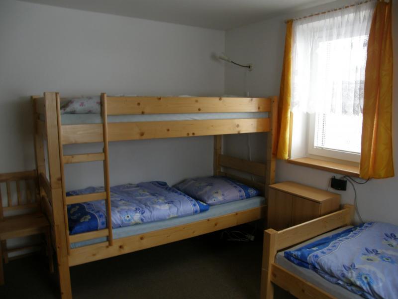 ubytování vhodné pro rodiny s dětmi - Dalečín na Vysočině