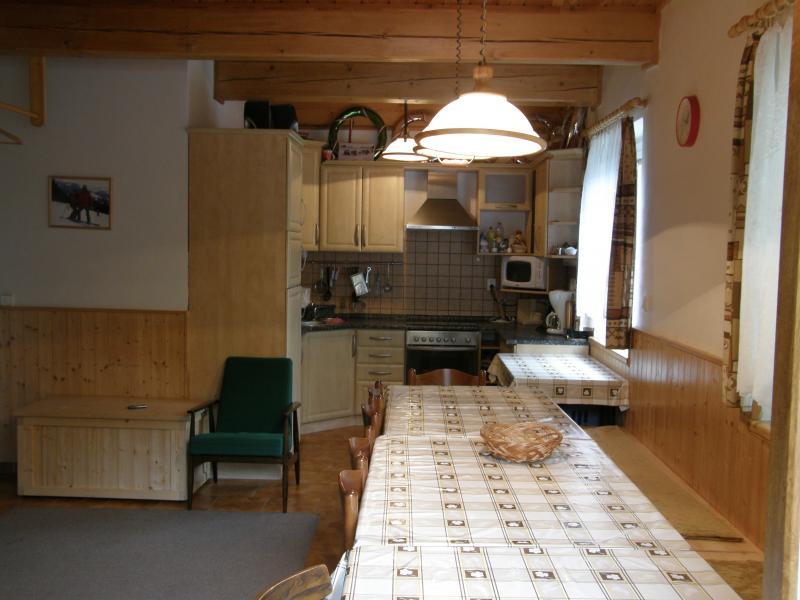chata u cyklostezky Dalečín na Vysočině